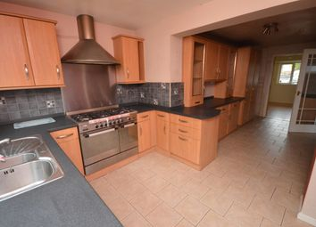 Thumbnail 3 bed detached house for sale in Milford Close, Narborough, Leicester