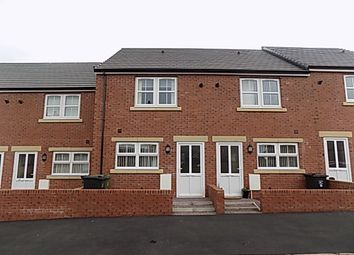Thumbnail 2 bed property for sale in Ashness Drive, Carlisle