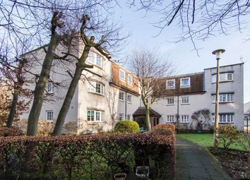 Thumbnail 3 bedroom flat for sale in Braehead Drive, Barnton, Edinburgh