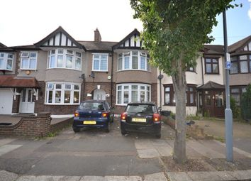 Thumbnail 3 bedroom terraced house to rent in Galsworthy Avenue, Chadwell Heath, Romford
