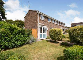 3 bed end terrace house for sale in Camellia Close, Springfield, Chelmsford CM1