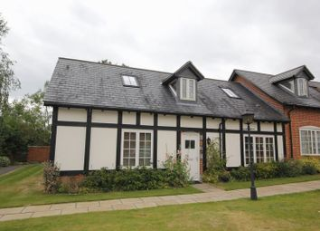 Thumbnail 2 bed cottage for sale in Home Farm, Iwerne Minster, Blandford Forum