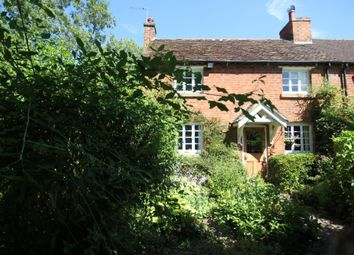 Thumbnail 3 bed cottage for sale in Woodlands Cottage, Mill Lane, Rowington