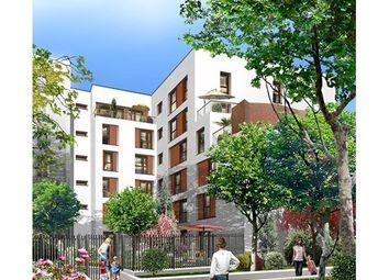 Thumbnail 2 bed apartment for sale in 75019, Paris 19Eme Arrondissement, Fr