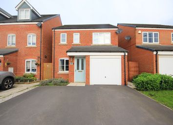 Thumbnail 3 bed detached house for sale in Vulcan Park Way, Newton-Le-Willows