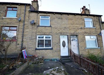 Thumbnail 2 bed terraced house for sale in Hastings Avenue, Bradford
