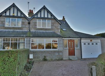 Thumbnail 3 bed semi-detached house to rent in 12 Ashley Park North, Aberdeen