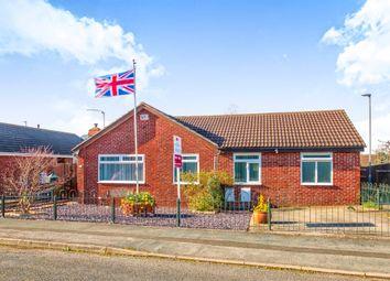 Thumbnail 4 bedroom detached bungalow for sale in Mandarin Way, Leeds