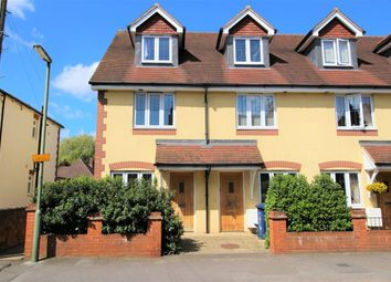 Thumbnail 3 bed end terrace house to rent in St. Johns Street, Farncombe, Godalming