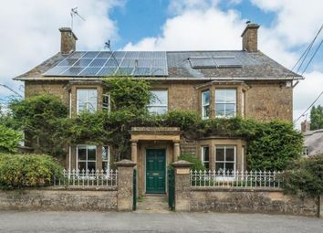 Thumbnail 6 bed detached house for sale in Seavington St Mary, Ilminster, Somerset