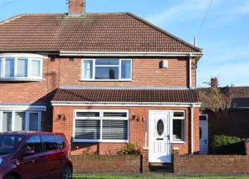 2 bed semi-detached house to rent in Roedean Road, Redhouse, Sunderland SR5