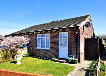 Thumbnail 2 bed semi-detached bungalow to rent in Capstan Drive, Littlehampton