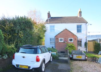 3 bed semi-detached house for sale in Waterloo Road, Lymington, Hampshire SO41