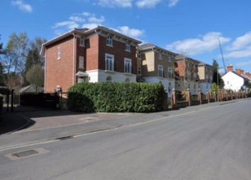 Thumbnail 5 bed semi-detached house to rent in Gordon Road, Camberley, Surrey