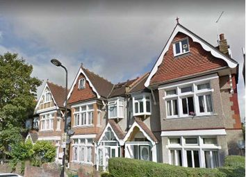 Thumbnail Semi-detached house for sale in Craven Avenue, London