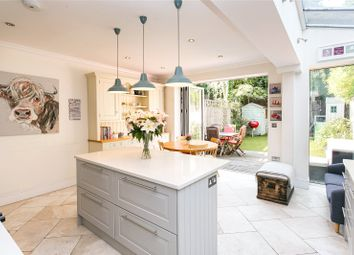 Netherford Road, London SW4. 5 bed end terrace house for sale