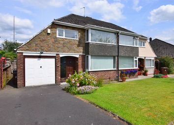 Thumbnail 3 bed semi-detached house for sale in Coniston Avenue, Ashton-In-Makerfield, Wigan, Lancs