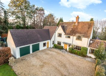 Thumbnail 6 bedroom detached house for sale in Cirencester Road, Minchinhampton, Stroud, Gloucestershire