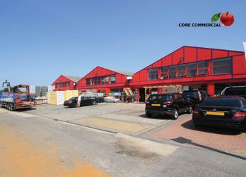 Thumbnail Warehouse to let in Bredgar Road, Gillingham