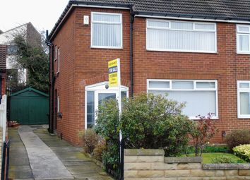 Thumbnail 3 bed semi-detached house for sale in Field End Gardens, Leeds