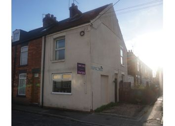 Thumbnail 2 bed end terrace house for sale in Eastgate, Hessle