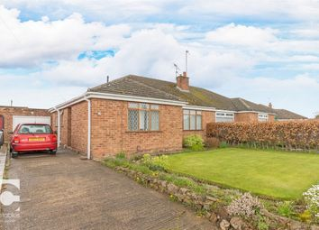 Thumbnail 2 bed semi-detached bungalow for sale in Blackeys Lane, Neston, Cheshire
