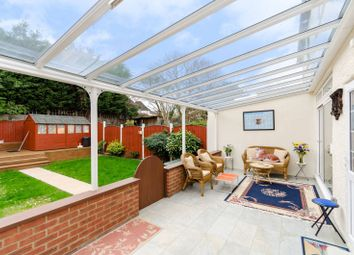 Thumbnail 4 bed semi-detached house for sale in Waverley Avenue, Sutton