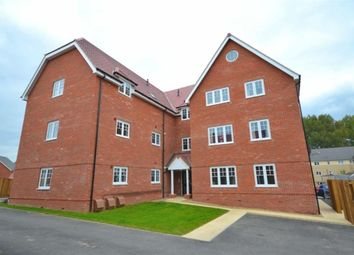 Thumbnail 2 bed flat to rent in Hogarth Court, Sible Hedingham, Halstead