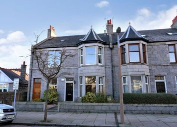 Thumbnail 2 bed flat to rent in 52 Richmondhill Place, Aberdeen