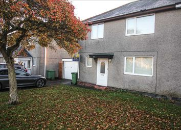 Thumbnail 3 bed semi-detached house to rent in Village Road, Mayfield Grange, Cramlington