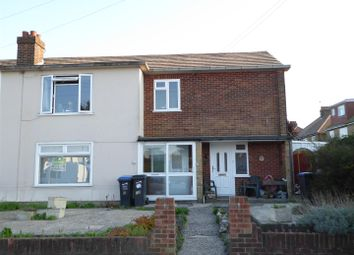 Thumbnail 2 bed property to rent in Station Approach Road, Ramsgate