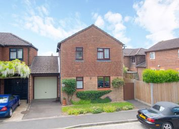 Thumbnail 3 bed detached house for sale in Wares Road, Ridgewood, Uckfield