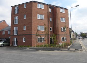Thumbnail 2 bed flat to rent in Corporation Street West, Walsall