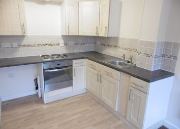 Thumbnail 2 bed duplex to rent in Hardwick Street, Stonegravels, Chesterfield
