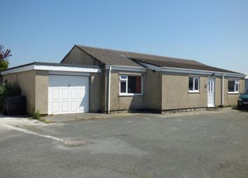Thumbnail 4 bed bungalow for sale in Gaerwen Uchaf, Gaerwen, Anglesey, Sir Ynys Mon