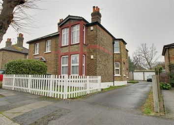 Thumbnail 2 bed flat for sale in Second Avenue, Enfield