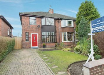 Thumbnail 3 bed semi-detached house for sale in Brandlesholme Road, Brandlesholme, Bury, Lancashire