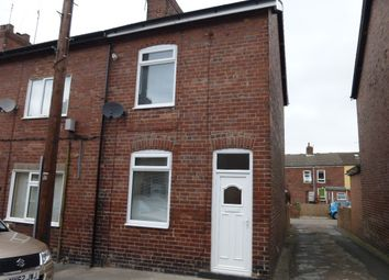 Thumbnail 2 bed end terrace house to rent in Carlton Street, Featherstone