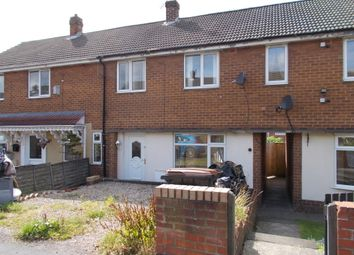 Thumbnail 2 bed terraced house to rent in Maple Avenue, Shildon