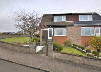 Thumbnail 3 bed semi-detached house for sale in The Hennings, Sauchie, Alloa