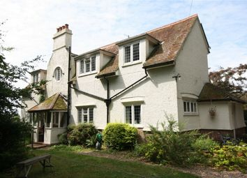 Thumbnail 4 bed semi-detached house for sale in Collington Rise, Bexhill-On-Sea