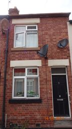 Thumbnail 2 bedroom terraced house for sale in Ingle Street, Leicester