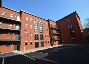 Thumbnail 2 bed flat to rent in 20F Wilbraham Court 2, Fallowfield, Manchester, Greater Manchester