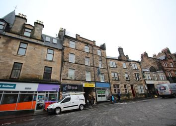 Thumbnail 2 bed flat to rent in 64F Upper Craigs, Stirling