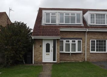 Thumbnail 3 bed property to rent in Beatty Gardens, Braintree
