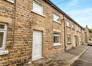 Thumbnail 2 bed terraced house for sale in Bridge Terrace, Richmond