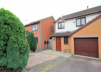 Thumbnail 3 bed semi-detached house for sale in Kingsland Road, Aston Lodge, Stone