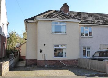 Thumbnail 3 bed end terrace house for sale in Limetree Avenue, Midway