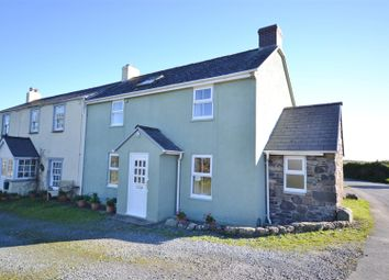 Thumbnail 2 bed terraced house for sale in Caer Farchell, Solva, Haverfordwest