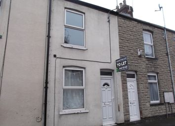Thumbnail 3 bed terraced house to rent in Portland Terrace, Gainsborough